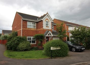 Thumbnail 4 bed detached house to rent in Lorne Court, Stockton-On-Tees