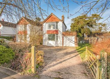 Thumbnail 4 bed semi-detached house for sale in Woodside Avenue, Chesham Bois, Buckinghamshire