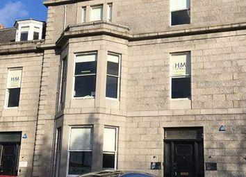 Thumbnail Office to let in Queen's Terrace, Aberdeen