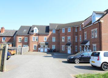 Thumbnail 1 bed flat for sale in Heath Road, Chesterfield