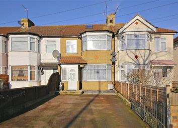 Thumbnail 3 bed terraced house for sale in Carterhatch Lane, Enfield, Middlesex