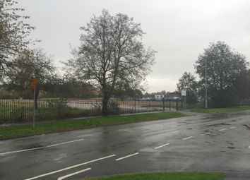 Thumbnail Land for sale in Hawksmoor Road, Stafford