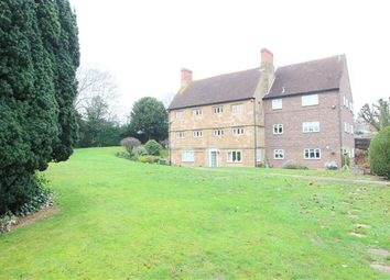 Thumbnail 1 bed flat for sale in Manor House, Lonscale Drive