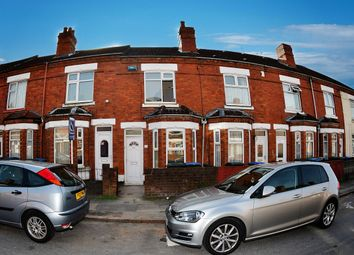 Thumbnail 4 bed terraced house to rent in King Edward Road, Coventry