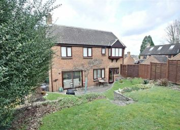 Thumbnail 4 bed detached house for sale in Old Orchard Mews, Berkhamsted, Hertfordshire
