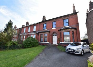 Thumbnail 4 bed flat for sale in Eshe Road, Crosby, Liverpool