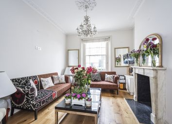3 bed maisonette to rent in Charlwood Place, London SW1V