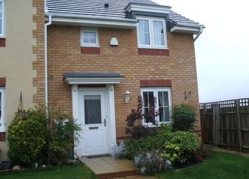 Thumbnail 3 bedroom semi-detached house to rent in Chepstow Road, Corby