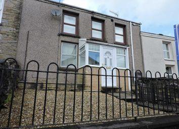 Thumbnail 3 bedroom terraced house for sale in Wern Road, Ystalyfera, Swansea