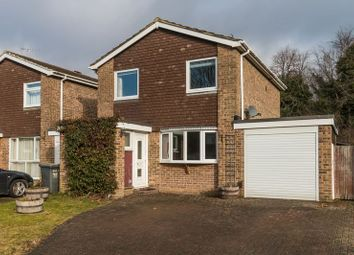 Thumbnail 3 bed detached house for sale in Cadwell Drive, Maidenhead