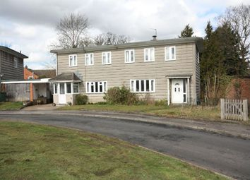 Thumbnail 3 bed semi-detached house for sale in 21 Regency Road, Malvern, Worcestershire