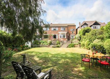 Thumbnail 3 bedroom detached house for sale in Woodcrest Road, Purley