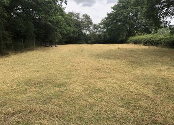 Thumbnail Land for sale in Pastureland Off Common Lane, Fradswell Heath, Stafford