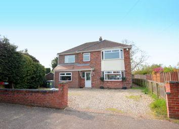 4 bed detached house for sale in Waldemar Avenue, Hellesdon, Norwich NR6