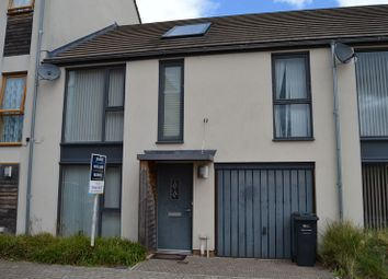 Thumbnail 4 bedroom terraced house to rent in Caribee Quarter, Street