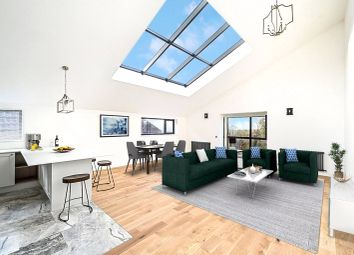 5 bed detached house for sale in Longhill Road, Ovingdean, Brighton, East Sussex BN2