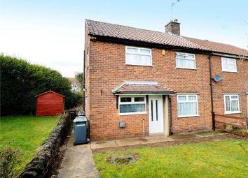 Thumbnail 3 bedroom semi-detached house for sale in Davies Avenue, Sutton-In-Ashfield, Nottinghamshire