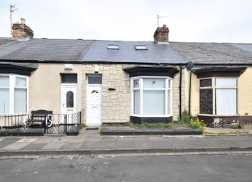 Thumbnail 3 bed cottage to rent in Cairo Street, Hendon, Sunderland