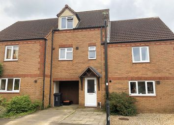 Thumbnail 2 bed town house for sale in Abbotsbury Way, St Andrews Ridge, Swindon