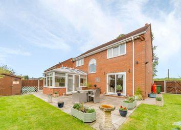 Thumbnail 3 bed property for sale in Mountain Ash, Wattlesborough, Shrewsbury, Shropshire