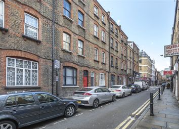 Thumbnail 3 bed terraced house for sale in Princelet Street, Spitalfields