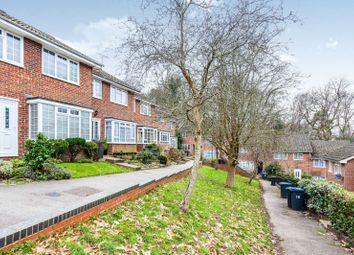 Thumbnail 3 bed terraced house to rent in Woodridge Close, Haywards Heath