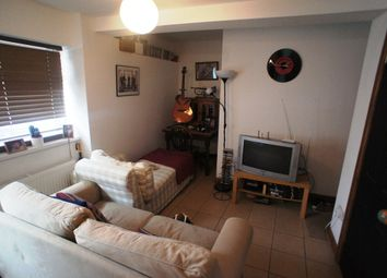 Thumbnail 1 bed terraced house to rent in North Road F1, Cathays, Cardiff