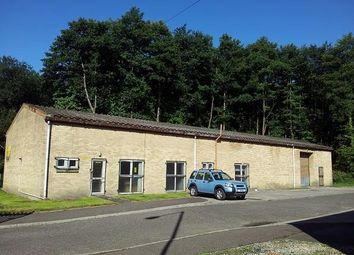 Thumbnail Industrial to let in Unit 4, Llwyncelyn Industrial Estate, Porth