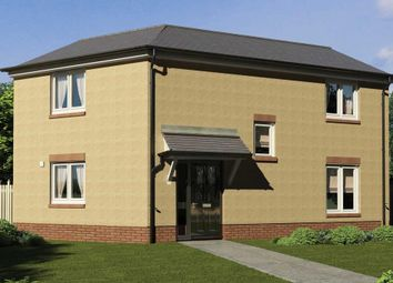 "Thumbnail 3 bed semi-detached house for sale in ""The Carlyle"" at Beatlie Road, Winchburgh, Broxburn"