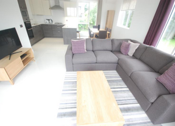 Thumbnail 2 bed flat to rent in Oakhill Grange, Aberdeen AB15,