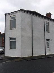 Thumbnail 1 bedroom flat to rent in Plessey Road, Blyth