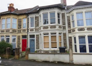 Thumbnail 3 bed terraced house to rent in Greenmore Road, Knowle, Bristol
