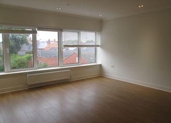 South Street, Harborne, Birmingham B17. 1 bed flat