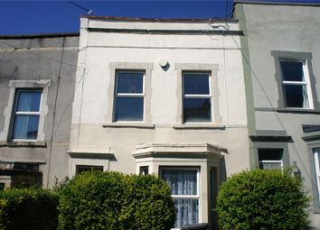 Thumbnail 2 bed terraced house to rent in Windsor Terrace, Totterdown, Bristol