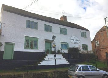 Thumbnail Pub/bar for sale in The Mercers, High Street, West Lavington, Devizes