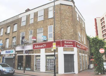 Thumbnail 2 bed flat to rent in High St, South Norwood