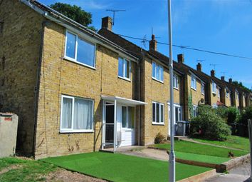 Thumbnail 5 bed end terrace house for sale in Tunstall Road, Canterbury