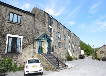 Thumbnail 2 bedroom flat for sale in Coronation Mill, High Street, Mow Cop