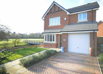 Thumbnail 3 bedroom detached house to rent in Meadowside, Trent Road, Stone