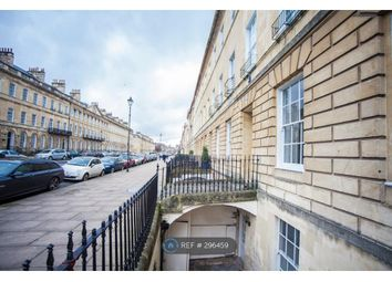 Thumbnail 1 bed flat to rent in Gt Pulteney St, Bath