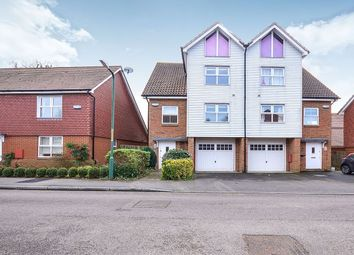 Thumbnail 4 bed semi-detached house to rent in Tilling Close, Maidstone