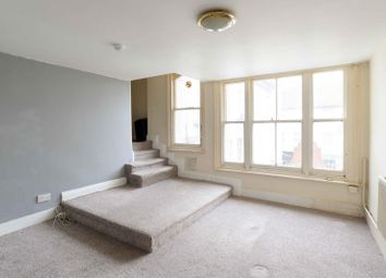 Thumbnail 1 bed flat to rent in Flat 1, 4B Church Street, Folkestone
