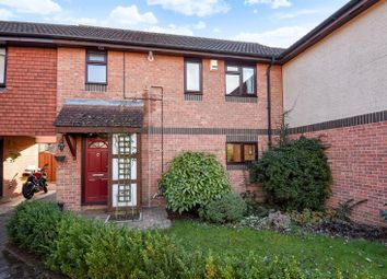 Thumbnail 3 bed terraced house for sale in Allder Close, Abingdon