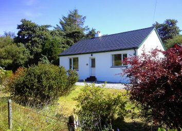 Thumbnail 2 bed detached house for sale in Camuscross, Isle Ornsay, Isle Of Skye