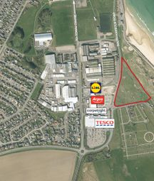 Thumbnail Commercial property for sale in Development Site, South Harbour Road, Fraserburgh, Aberdeenshire