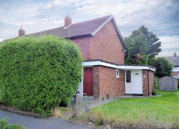 Thumbnail 2 bed flat for sale in Elm Grove, Clehonger Hereford, Herefordshire
