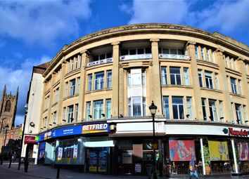 Thumbnail 1 bed flat for sale in Market Place, Derby