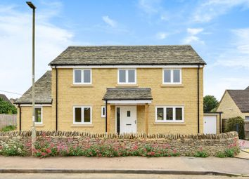 4 bed detached house for sale in Brize Norton, Oxfordshire OX18