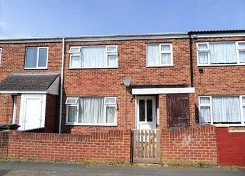 Thumbnail 3 bed terraced house for sale in Kemerton Walk, Park South, Swindon