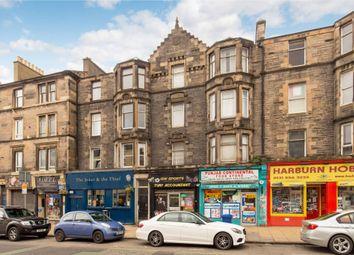 Thumbnail 2 bed flat for sale in 70 1F2 Elm Row, Edinburgh